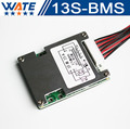 48V BMS13S BMS13S PCM / PCB / BMS with balancing function for 48V10AH20AH30AH40AH50AH lithium ion battery3.7V battery
