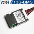 48 V BMS13S BMS13S PCM/PCB/BMS con la función de equilibrio para 48V10AH20AH30AH40AH50AH batería de iones de litio battery3.7V