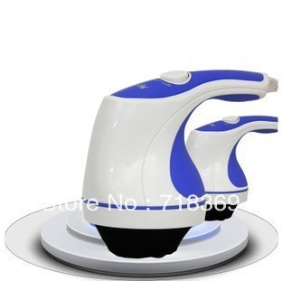 Massage stick electric massage device vibration massage hammer neck the leg massage equipment