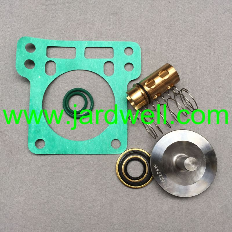 reflux valve kit 2901-0217-02  Oil Stop Valve & Check Valve Kit 2901021702 oil stop valve