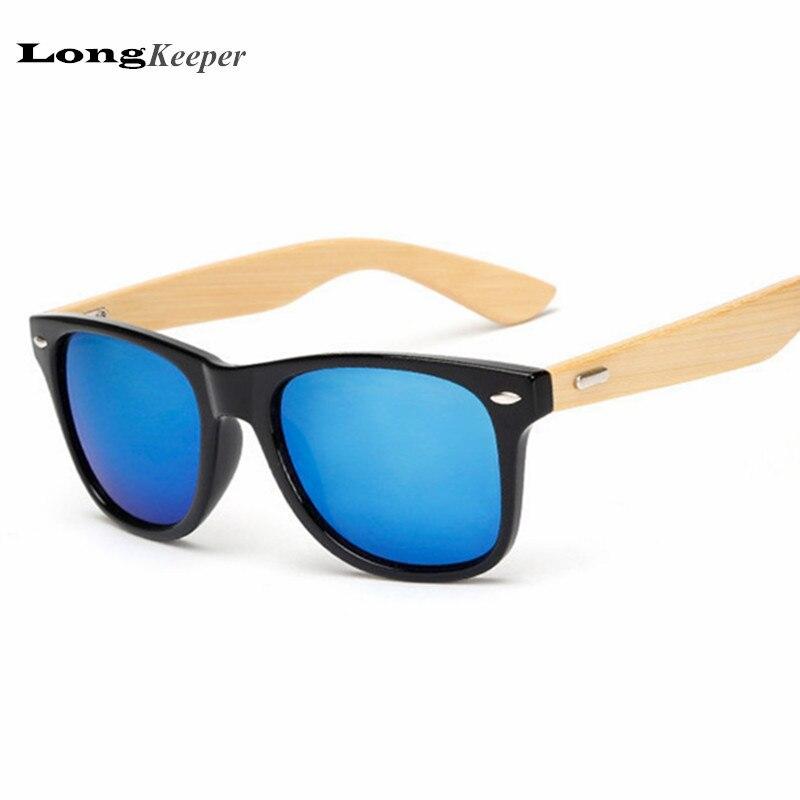 Цена оптовой продажи Bamboo ноги солнцезащитные очки Для мужчин деревянные очки Для женщин Брендовая Дизайнерская обувь оригинальные деревянные солнцезащитные очки Лидер продаж 2016 года KP1501 купить на AliExpress