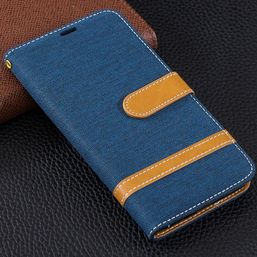 Luxury High Quality Retro Case For LG G7 ThinQ G6 Q8 K7 K10 K8 2017 G3 Cute Fashion Casual Cloth Phone Cover Bag Brand New E07Z