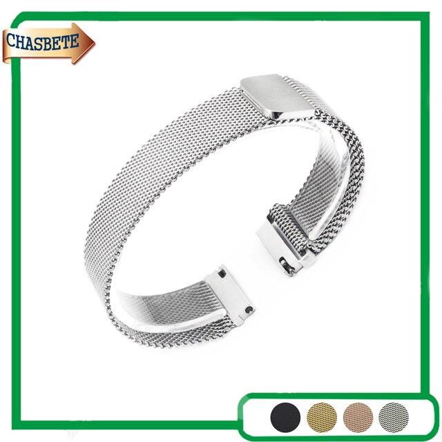 cd8650af719 Stainless Steel Watch Band for AP Audemars Piguet 18mm 20mm 22mm Men Women  Quick Release Metal