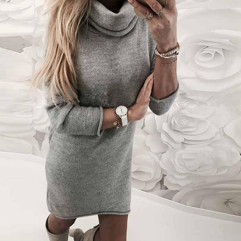 2018-Autumn-Winter-Women-Knitted-Sweater-Dresses-Turtleneck-Bodycon-Slim-Jumper-Vestido-Long-Causal-Pullover-WS5260C (1)