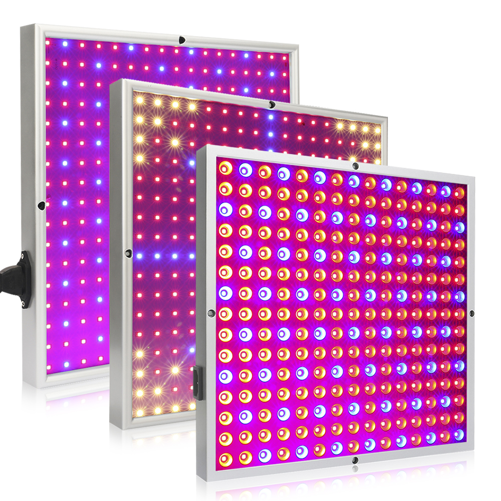 20W/30W/45W Led grow light Full Spectrum for indoor plants Vegetables grow tent aquarium & hydroponic plant lamp