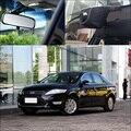 For Ford Mondeo APP Control Car Wifi DVR Auto Digital Video Recorder hidden installation G-sensor Sony IMX322 Car Black Box
