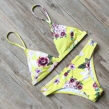 Push Up Micro Bikini
