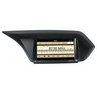 Auto Radio Car DVD Player For Mercedes Benz E Class W207 W212 2009 2015 GPS Navigation