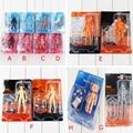 15 Estilos Figma Arquétipo Transparente Ver. She & Ele Corpo Kun Action Figure Toys Brinquedos Boneca PVC ACGN Chan