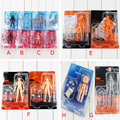 15 Styles Figma Archetype Transparent Ver. She & He Doll PVC ACGN Action Figure Toys Brinquedos Body Kun Chan