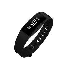 ORDRO V07S Smart Accessories Silicone bracelet Smart band smart wristband Pedometer run step