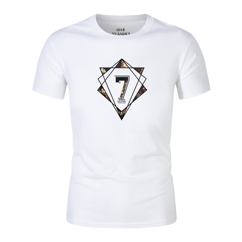 37eaa1874f0 New 2018 Men s Juventus Cr7 Name Cristiano Ronaldo 7 T Shirt Women Short  Sleeve O Neck T Shirts 3D inkjet technology Fans Gift-in T-Shirts from  Men s ...