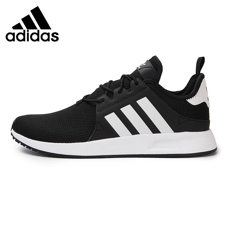 Original New Arrival  Adidas Originals X_PLRFOUNDATION Unisex Skateboarding Shoes Sneakers