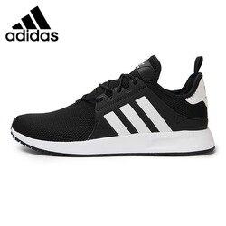 Original New Arrival Adidas Originals X_PLRFOUNDATION Unisex Skateboarding Shoes Sneakers