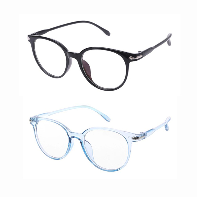 New Women Men Optical Glasses Blue Light Blocking Glasses Blue Rays Computer Glasses Fashion Eyeglasses