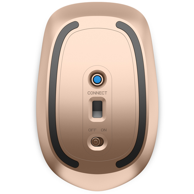 HP Z5000 wireless mouse Bluetooth mouse 1600DPI 3-Button Laptop PC Office Gam mouse 6