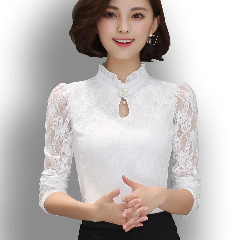 HTB1r N5OpXXXXXnapXXq6xXFXXXc - Tops Chemise Femme Blusas Femininas Blouses Women's Shirt