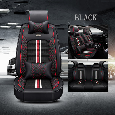 Top quality! Full set car seat covers for Jeep Wrangler JL ...