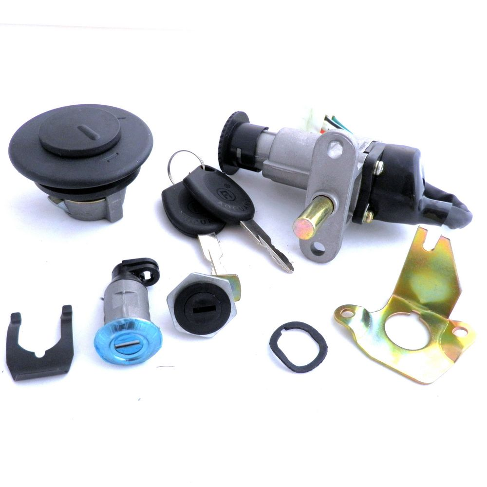 ② Low price for roketa scooter parts and get free shipping