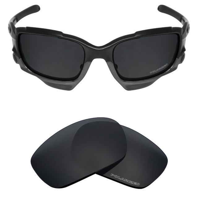 Revant MaxGrip® Manches de Style Temple pour Oakley Jawbone - Blue HStry