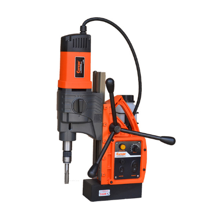 CAYKEN magnetic base multi-functional drill machine KCY-48/2WDO