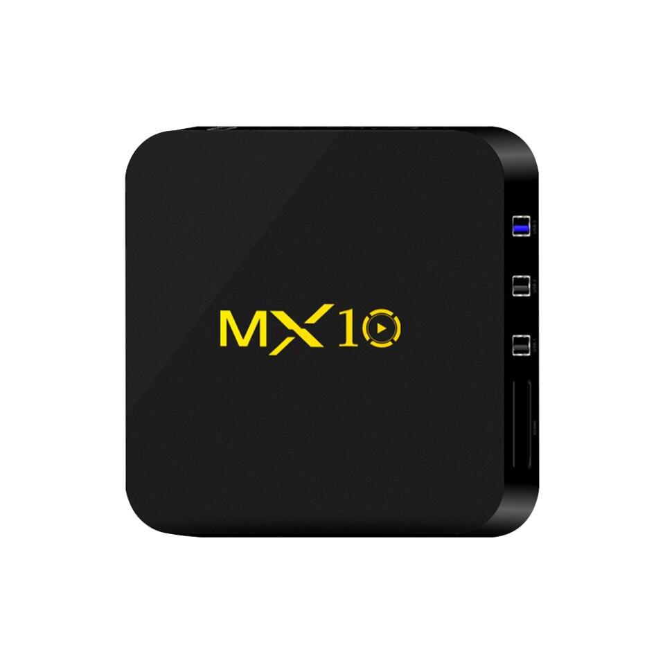 MX10 Arabic France IPTV Subscription 4+64G Android 8.1 RK3328 QHDTV 1 Year IPTV Netherlands Belgium Italian Algeria IP TV Box (9)