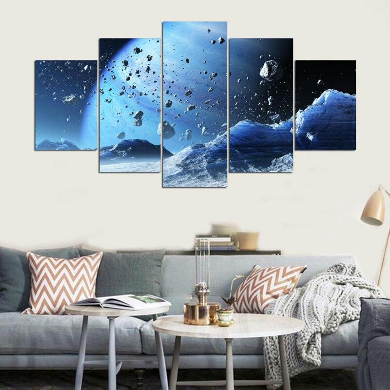 grande dipinto su tela-acquista a poco prezzo grande dipinto su ... - Dipinti Per Camera Da Letto