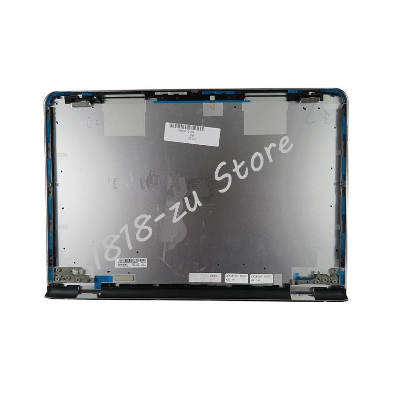 YALUZU New Laptop LCD top cover case for HP for ENVY 13 AB LCD Back Cover A shell 909623 001 6070B1083401 silver lcd top shell