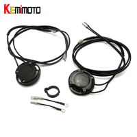 KEMiMOTO For Mercruiser Repl 805320A03 805129A3 805130A2 Tilt Trim Sender Limit Kit Alpha Bravo Sterndrive