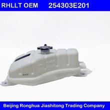 FOR GENUINE Coolant Reservoir Tank w/ Cap FOR Sorento 3.5L 2003 2006 OEM 254303E201 25430 3E201