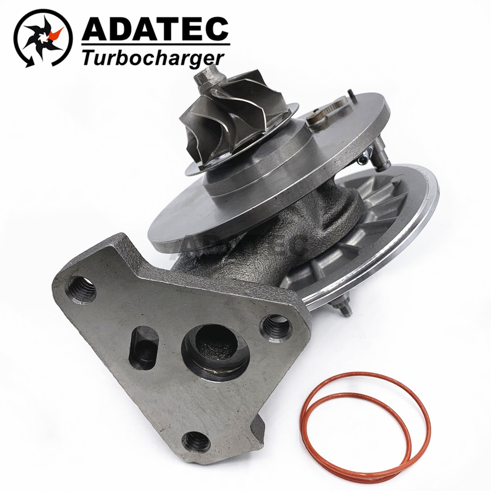 GT2052V turbine cartridge 716885-5004S 716885 turbocharger CHRA 070145701JX 070145702B for <font><b>VW</b></font> <font><b>Touareg</b></font> <font><b>2.5</b></font> <font><b>TDI</b></font> 174 HP BAC / BLK image