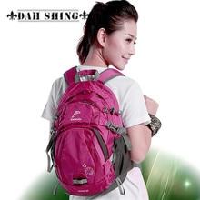 Нейлоновый Рюкзак 20L-25L водонепроницаемый сверхлегкий дорожная сумка женщины рюкзак альпинизм Рюкзак