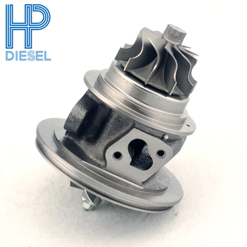 Turbo מטען מחסנית 54060 טורבו CHRA 1720154060 ערכת תיקון טורבינה עבור טויוטה Hilux 2.4 TD/Hiace 2.5 TD/ Landcruiser TD