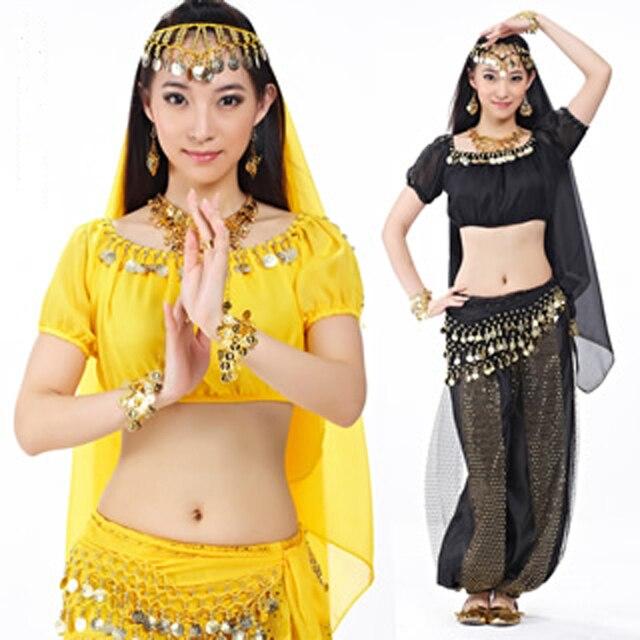 Индийские сексуальные танцы