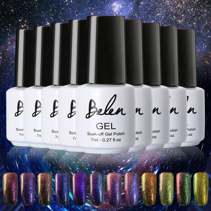 belen uv gel nail polish polish primer vernis semi permanent 3d 3d chameleon phantom color. Black Bedroom Furniture Sets. Home Design Ideas