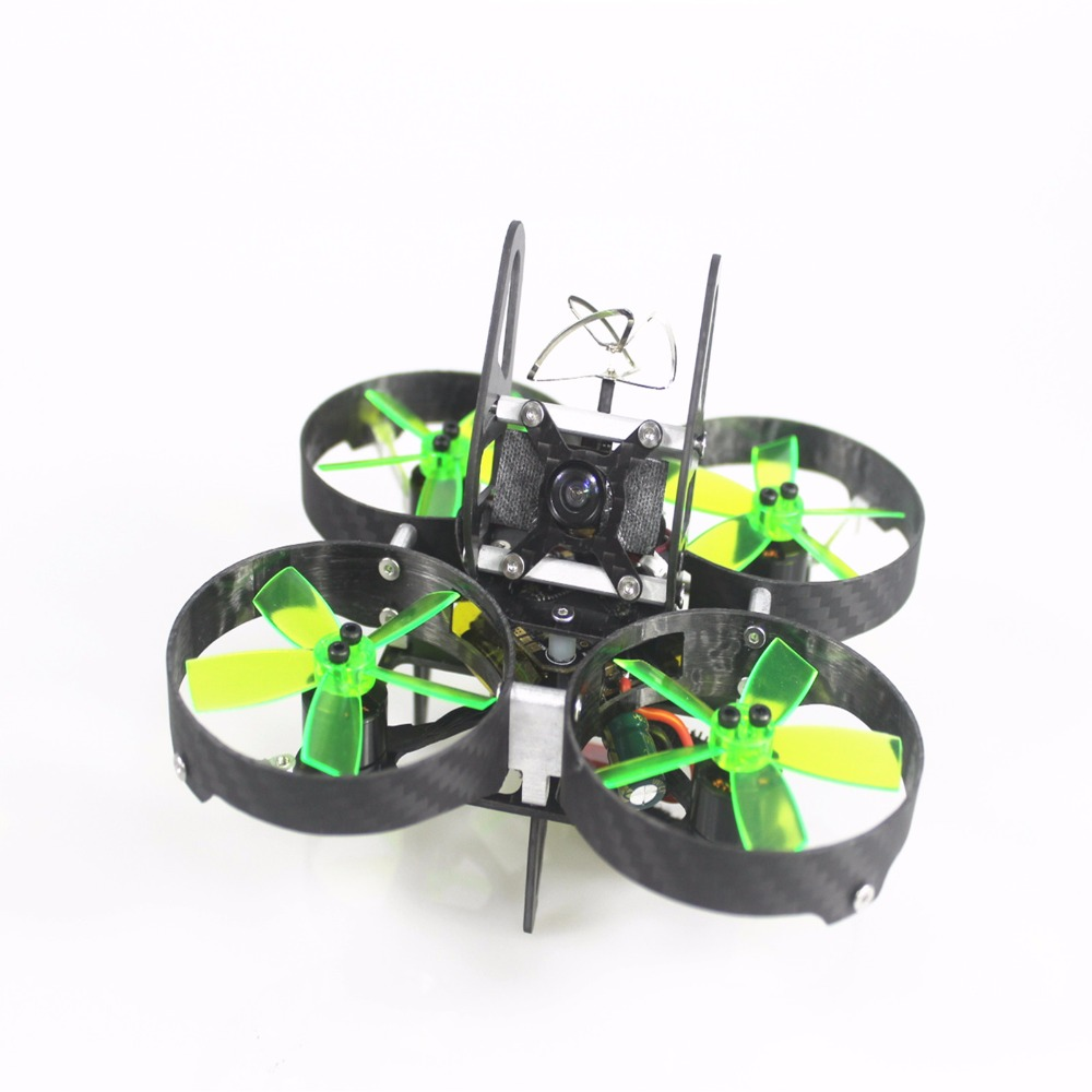 CUAV 90 2.4G 4CH 6-Axis Gyro 3D-Flip Anti-Crush UFO RC Quadcopter RTF Drone Great Remote Helicopter Toys