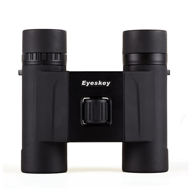 Eyeskey HD High Resolution Binoculars Portable and Foldable Waterproof Bak4 Lens Binoculars Outdoor Camping Hunting Telescope