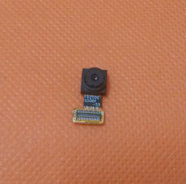 Foto Original Módulo de Câmera Frontal de 2.0MP para ELEPHONE S2 HD 5.0 ''MTK6735 Quad Core 1280x720 Frete grátis