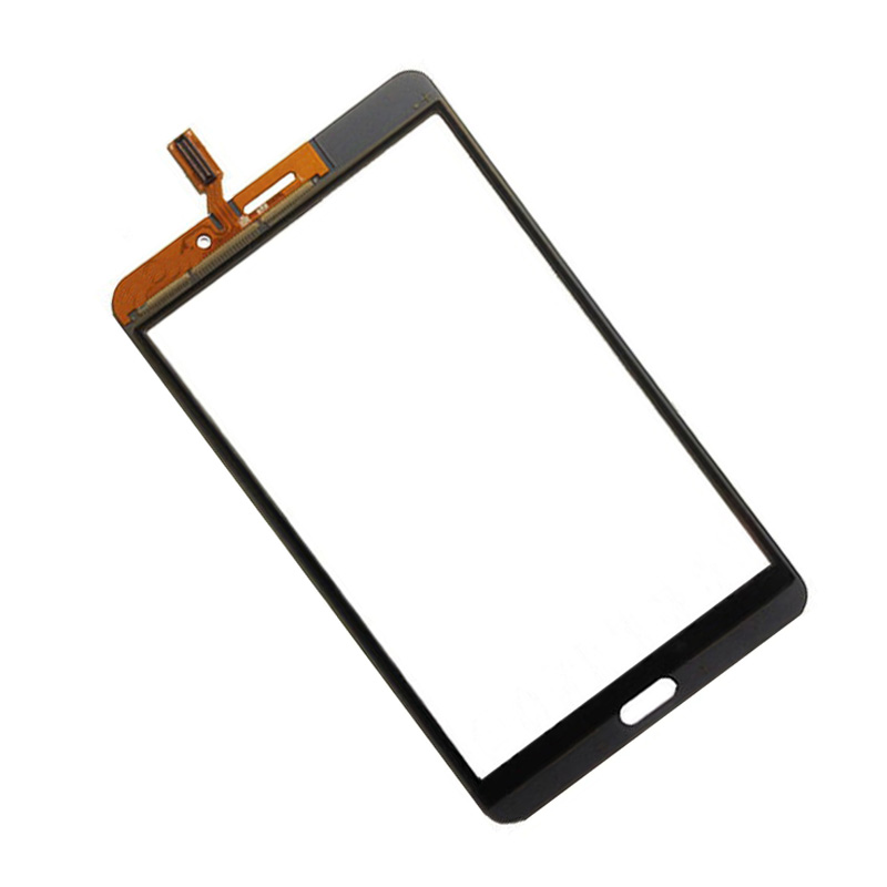 2 Color For Samsung Galaxy Tab 4 7.0 T231 T235 SM-T231 SM-T235 Digitizer Touch Screen Panel Sensor Glass Replacement