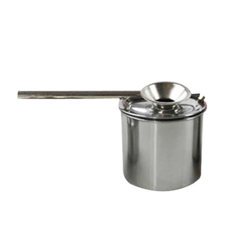 Металлический распылитель для керамики для окунутого в Dang/Pour/Кисть/посыпать/глазурь колеса J2Y