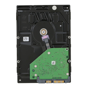 """Image 2 - Seagate 1TB 3.5"""" Desktop HDD Internal Hard Disk Drive 7200 RPM SATA 6Gb/s 64MB Cache HDD Drive Disk For Computer ST1000DM010"""