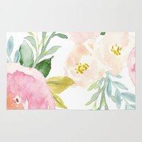 Modern Tasarım Polyester Plaj Banyo Havlusu Komik Güzel Suluboya suluboya hibiscus flowe 27x54 Inç Yüz havlu El havlusu