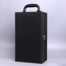 1/6 Scale Figure Carrying Case Leather Dust Box Display Storage  Scene Props Model for 12 Action Accessory