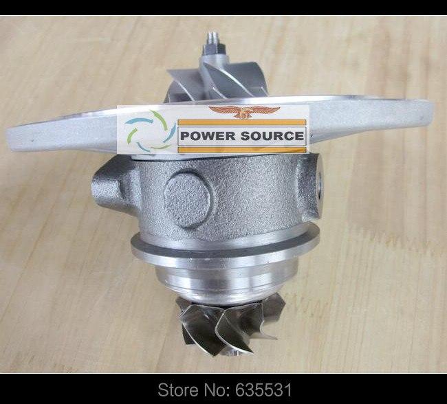 Free Ship Turbo Cartridge Chra RHF4H VN3 14411-VK50B 14411VK500 14411VK50B For Nissan Navara MD22 2.5L 02- X-Trail YD22ETI 2.2L