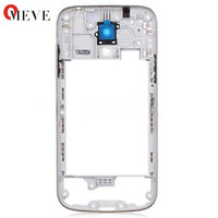 50pcs Lot NEW High Quality Middle Plate Frame Bezel Housing Replacement For Samsung Galaxy S4 Mini