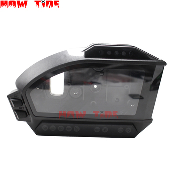 Motorcycle Speed Meter Clock For CBR1000RR 2012-2015 High Quality Gauge Housing Speedometer Tachometer Instrument Case Cover