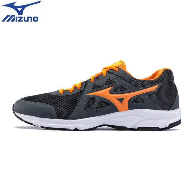 3953bcdf342e Original MIZUNO SPARK 2 Running Shoes for men Cushion Breathable Sports  Shoes Airmesh Sneakers K1GA170354