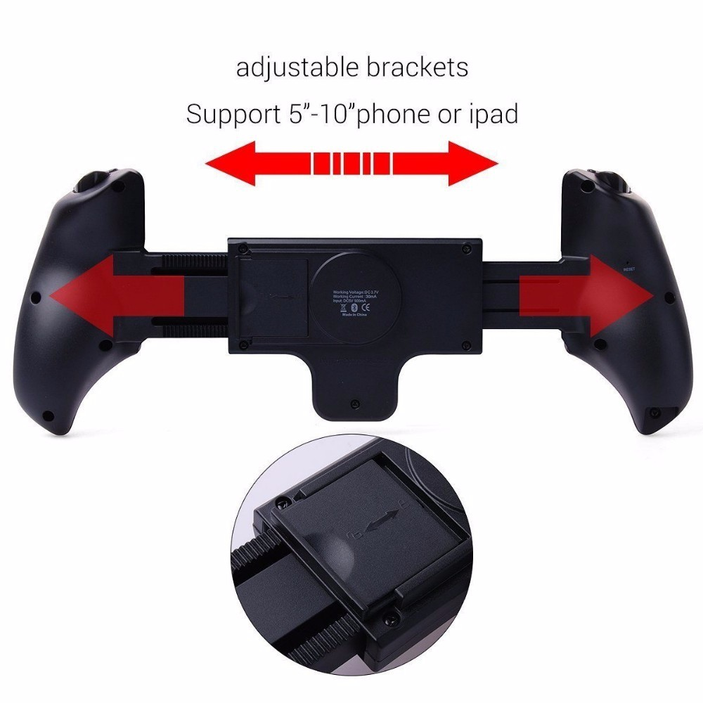 Wireless Bluetooth Gamepad Ipega PG-9023 (9)