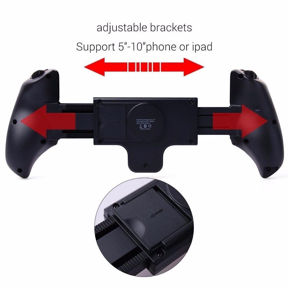 Wireless Bluetooth Gamepad Ipega PG-9023 (9)