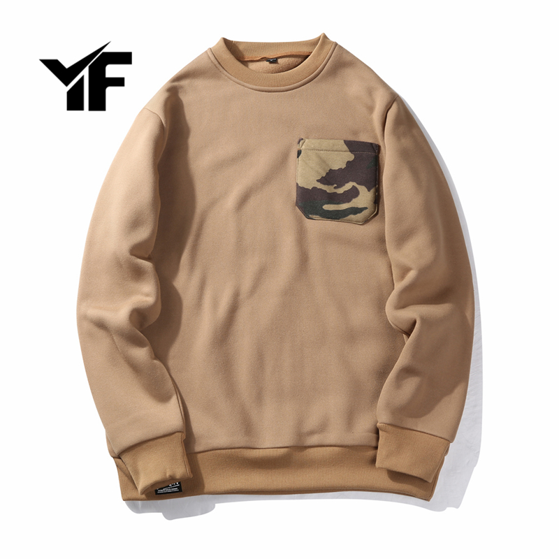 YF New Hooded Shirt Sublimation Print Hoodie Winter Mens Casual Sweatshirts Hoodie Long Sleeve